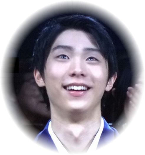 羽生結弦×BUMP OF CHICKEN 紅白