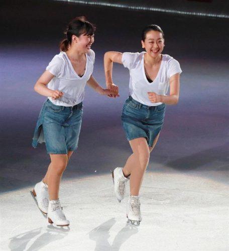 浅田真央 THE ICE