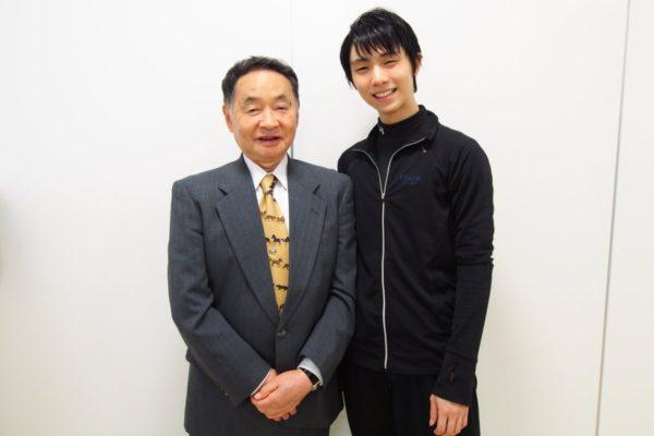 羽生結弦×都築コーチ 真夏の氷上カーニバル 神奈川区イベント