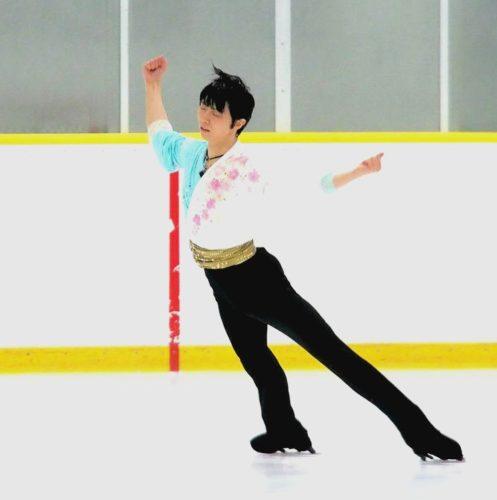 羽生結弦 EX花になれ 真夏の氷上カーニバル 神奈川区イベント イーグル