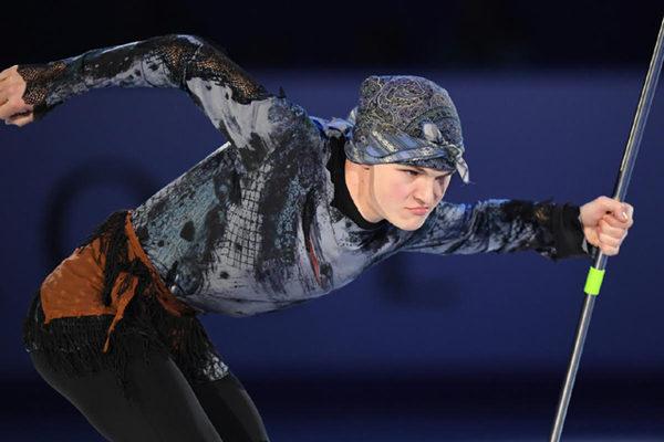 ミハイル・コリヤダ EX 中国杯