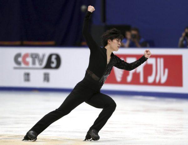 田中刑事 SP 中国杯