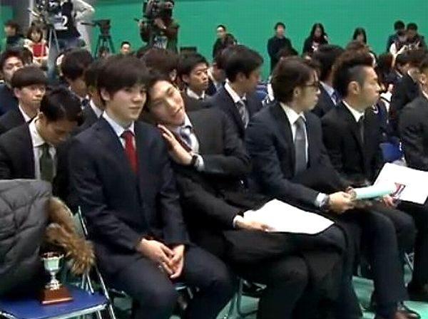 宇野昌磨×田中刑事 全日本 滑走順抽選会