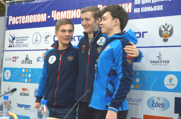 コリヤダ SP ロシアナショナル プレカン
