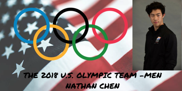 ネイサンチェン オリンピック代表